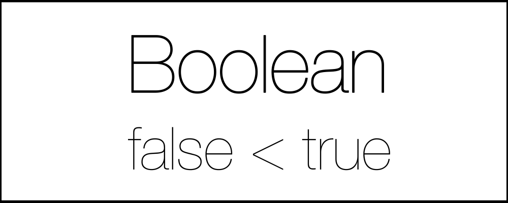 boolean