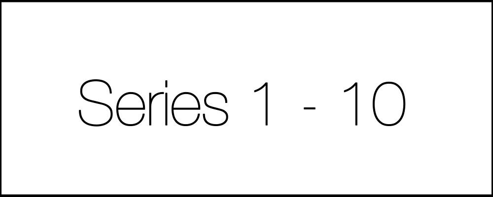 Решение задач. День тринадцатый. Series1-10.